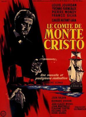 Le Comte De Monte Cristo Streaming Depardieu : comte, monte, cristo, streaming, depardieu, Comte, Monte, Cristo, AlloCiné