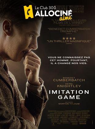 Horaires Du Film Film à énigme : horaires, énigme, Imitation, AlloCiné