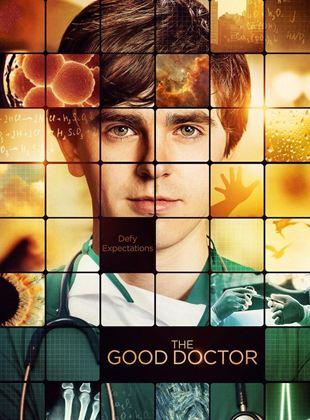 Good Doctor Saison 2 Streaming Tf1 : doctor, saison, streaming, Doctor, Série, AlloCiné