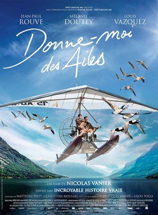 Donne Moi Des Ailes Musique : donne, ailes, musique, Donne-moi, Ailes, AlloCiné