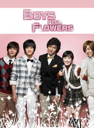 Boys Over Flowers Saison 2 : flowers, saison, Flowers, Série, AlloCiné