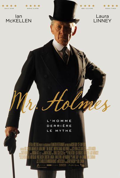Mr. Holmes [BDRip] TrueFrench