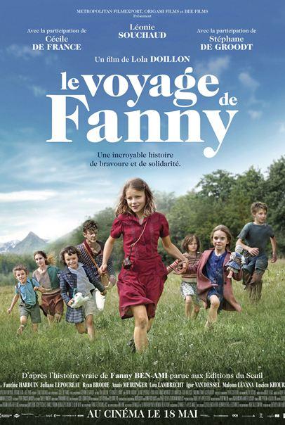 Le Voyage de Fanny [BDRip] Francais