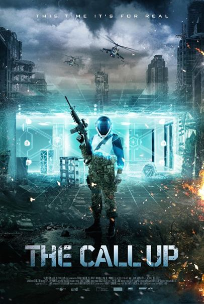 The Call Up [WEBRiP] Francais