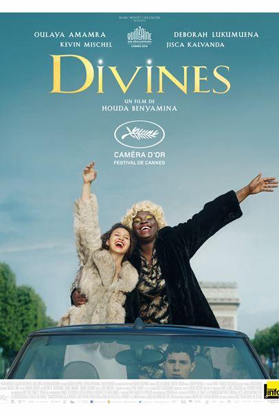 Divines [WEBRiP] Francais