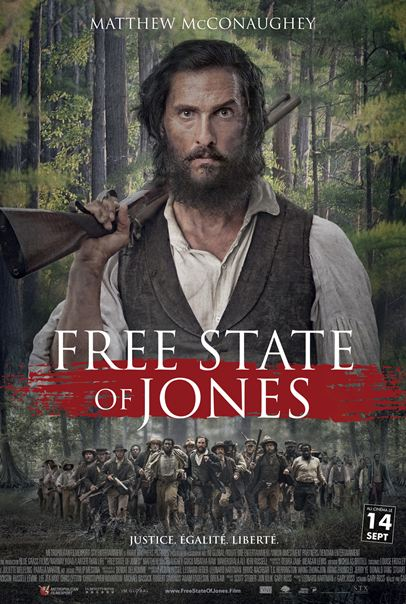 Free State Of Jones [BRRiP] Francais