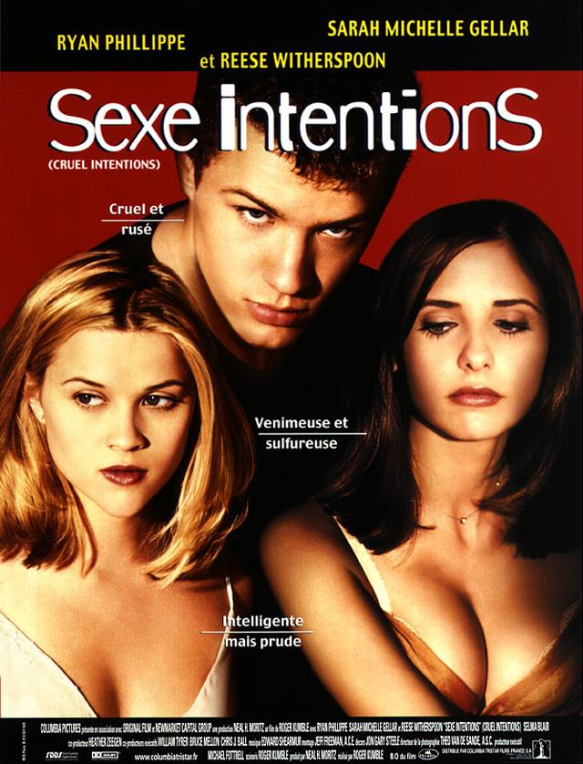 Les Liaisons Dangereuses Film 2002 : liaisons, dangereuses, Intentions, AlloCiné