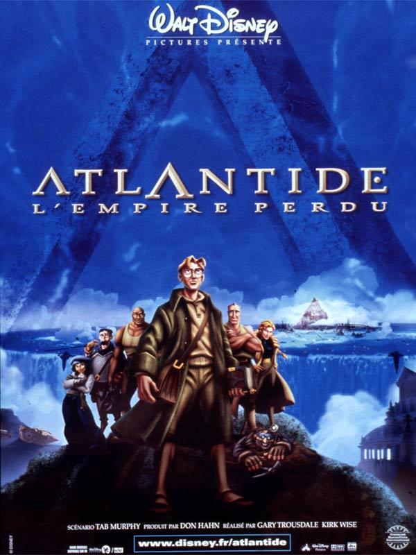 """Résultat de recherche d'images pour """"atlantide affiche"""""""