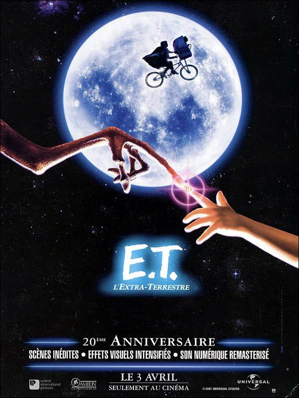 Et L'extra Terrestre Streaming : l'extra, terrestre, streaming, Achat, L'extra-terrestre, AlloCiné