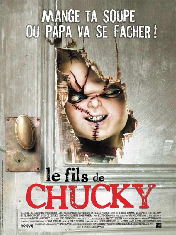 Le Retour De Chucky Streaming : retour, chucky, streaming, Chucky, AlloCiné