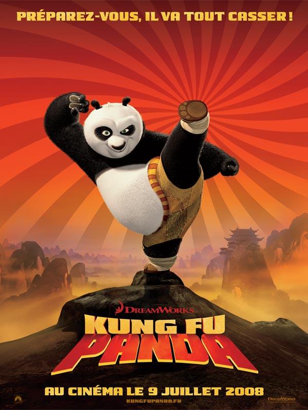 Chanson Je Ne Suis Pas Un Panda : chanson, panda, Panda, AlloCiné