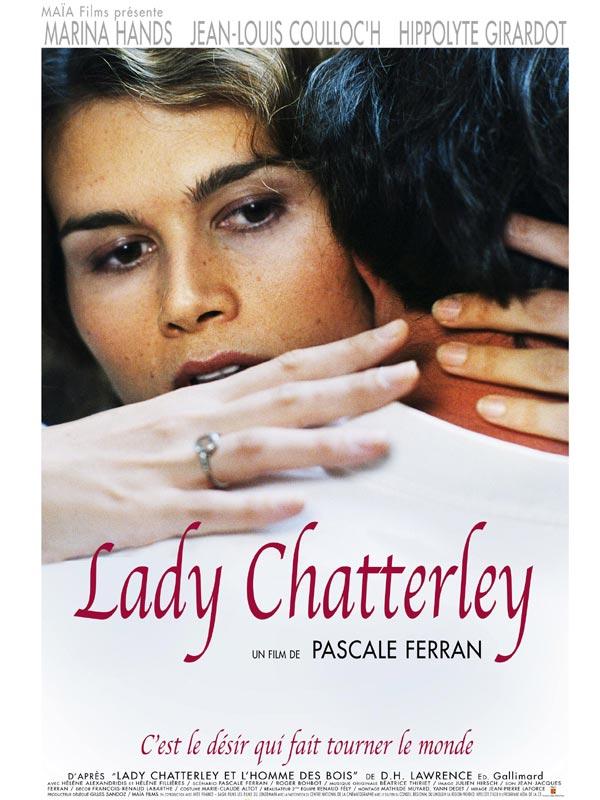 Lady Chatelet Et L'homme Des Bois Film Complet 2006 Youtube : chatelet, l'homme, complet, youtube, Chatterley, AlloCiné