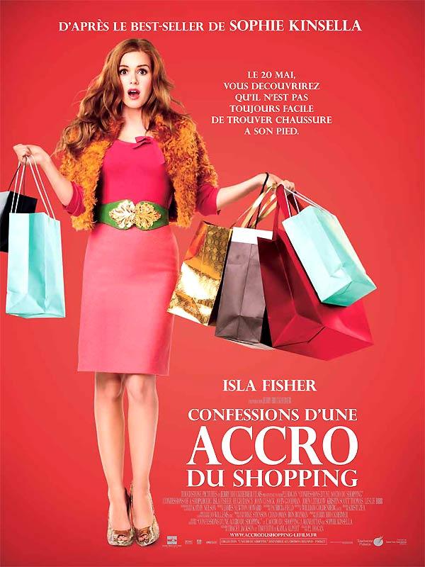 Amazon.com: Confessions d'une accro au shopping: Movies & TV