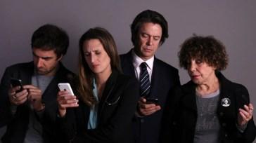 Dix pour cent : la saison 5 pourrait être un reboot – News Séries