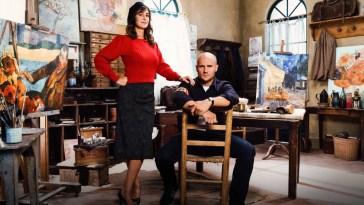 L'Art du Crime sur France 2 : y aura-t-il une saison 5 ? – News Séries à la TV