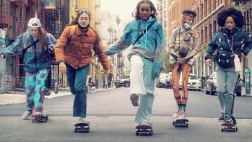 Betty saison 2 sur OCS : pourquoi il faut absolument découvrir cette série ado féministe sur le skate – News Séries à la TV