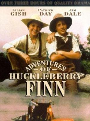 Les Aventures De Huckleberry Finn Film : aventures, huckleberry, Aventures, Huckleberry, AlloCiné
