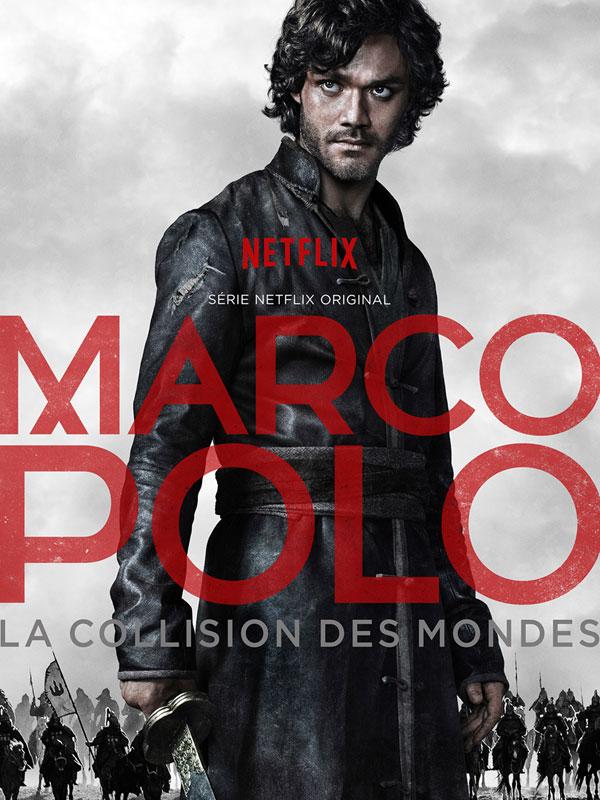 Marco Polo 2014 S01 [Complète] [WebRip] [Multi]