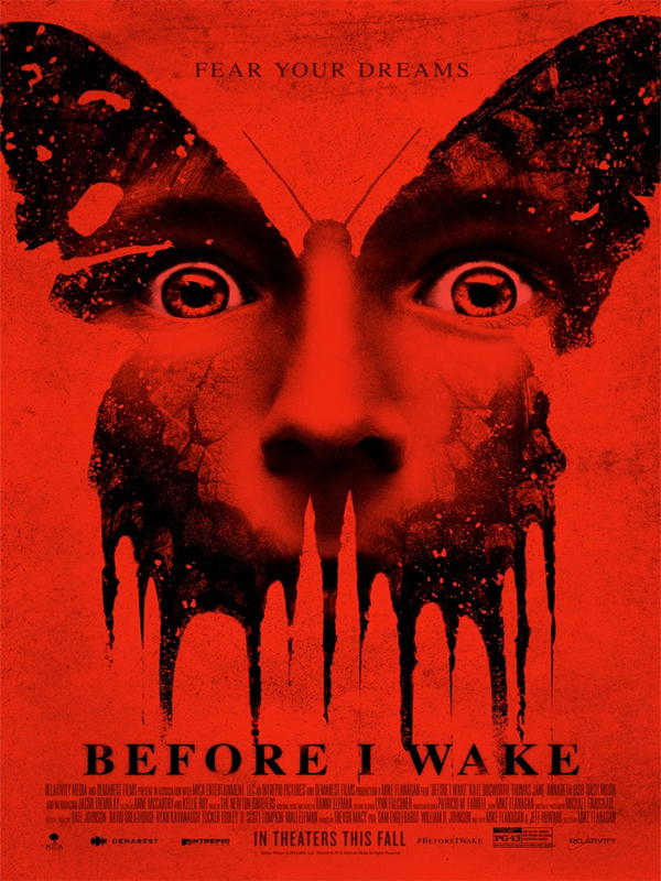 Before I Wake Français BDRiP