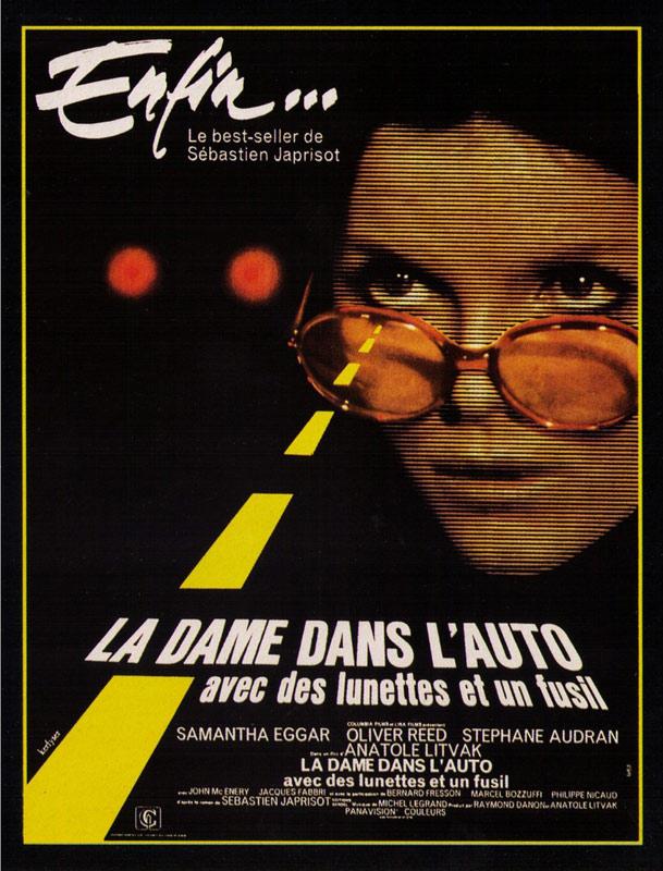 La Dame Dans L'auto Avec Des Lunettes Et Un Fusil Streaming : l'auto, lunettes, fusil, streaming, L'auto, Lunettes, Fusil, AlloCiné