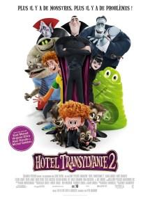 Affiche Du Film Tel Transylvanie 2 - 1 Sur 20