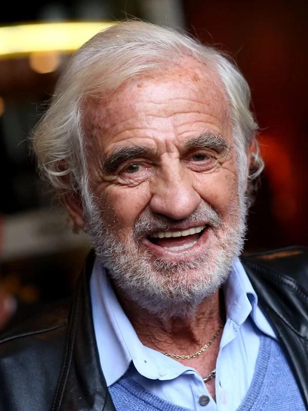 Quel âge A Jean-paul Belmondo : jean-paul, belmondo, Jean-Paul, Belmondo, AlloCiné