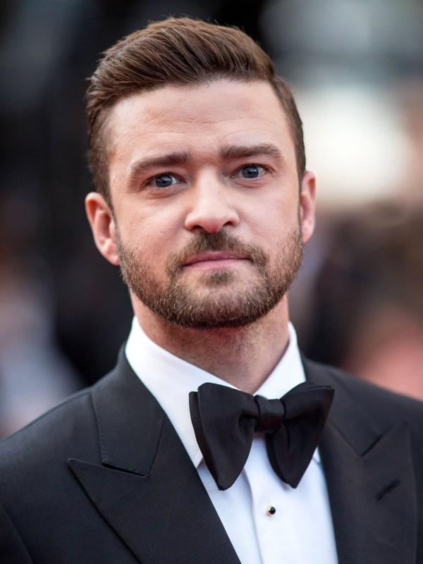 Justin Timberlake - Allocin