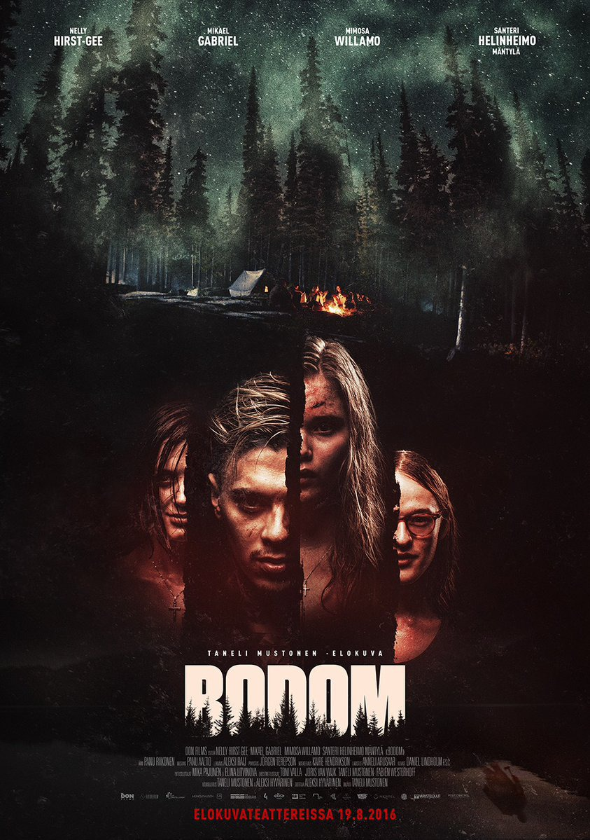 Lake Bodom Français BDRiP