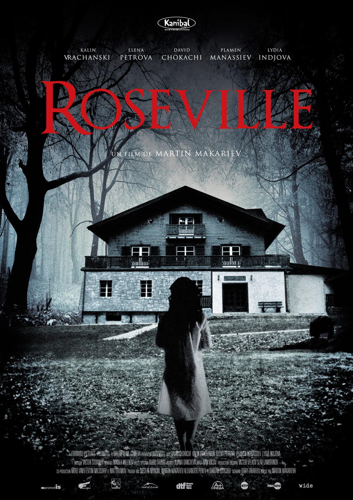 Film D'horreur En Streaming : d'horreur, streaming, Achat, Roseville, AlloCiné