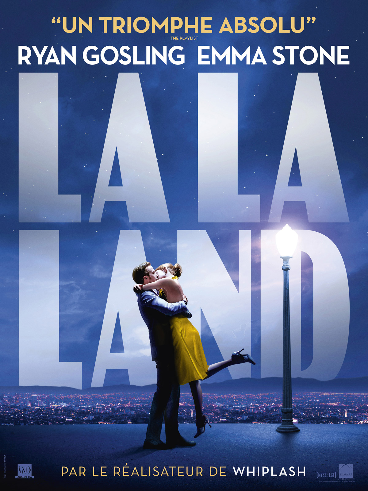 La La Land Français BRRiP