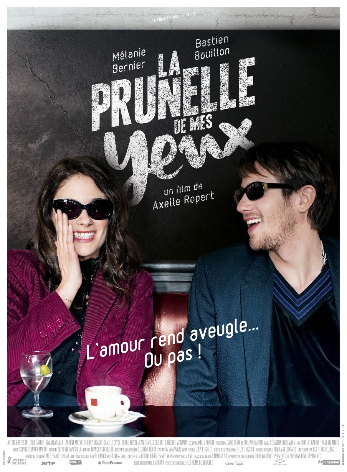 La Prunelle de mes yeux Français DVDRiP