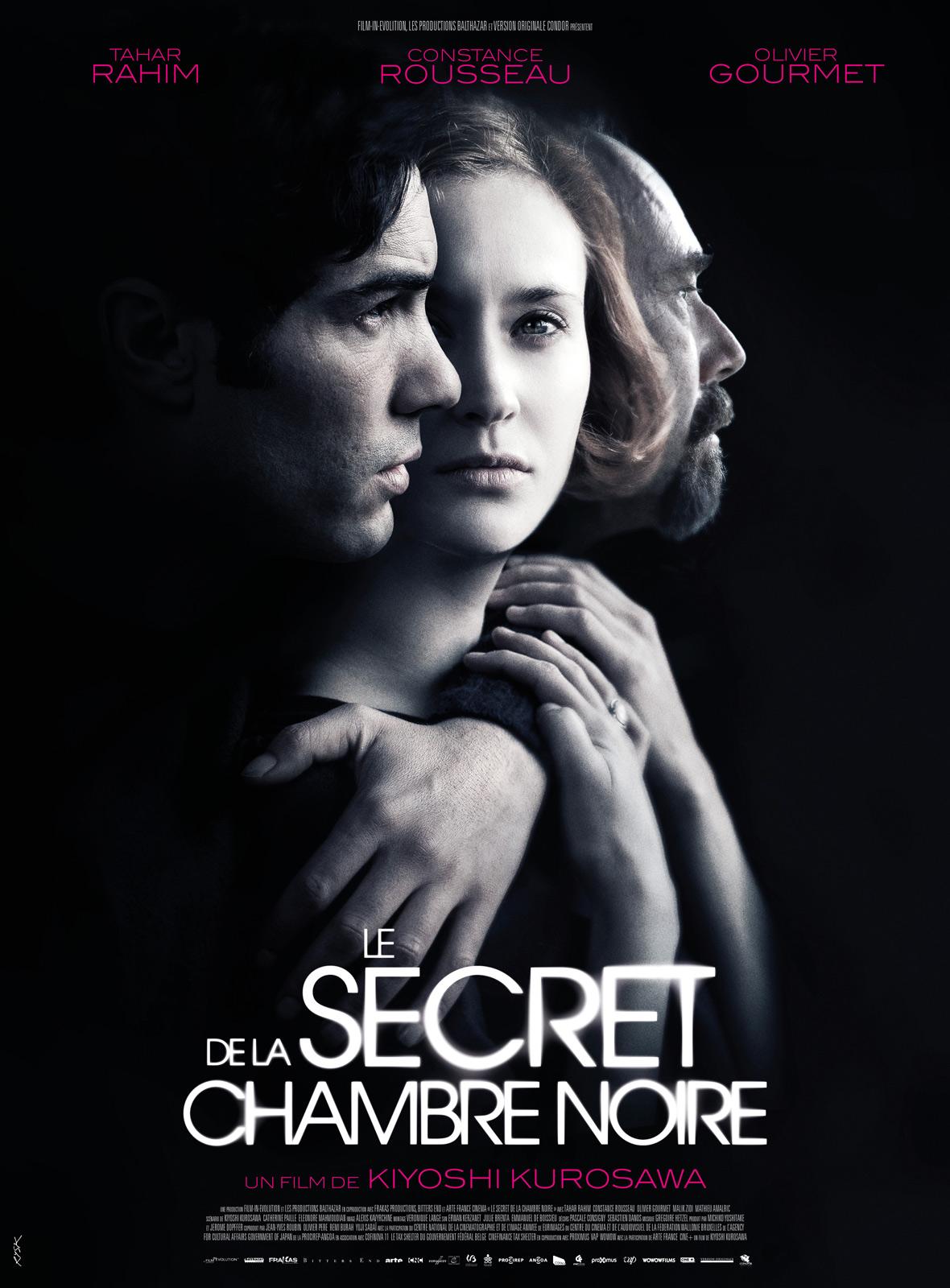 Le Secret de la chambre noire Français BDRiP