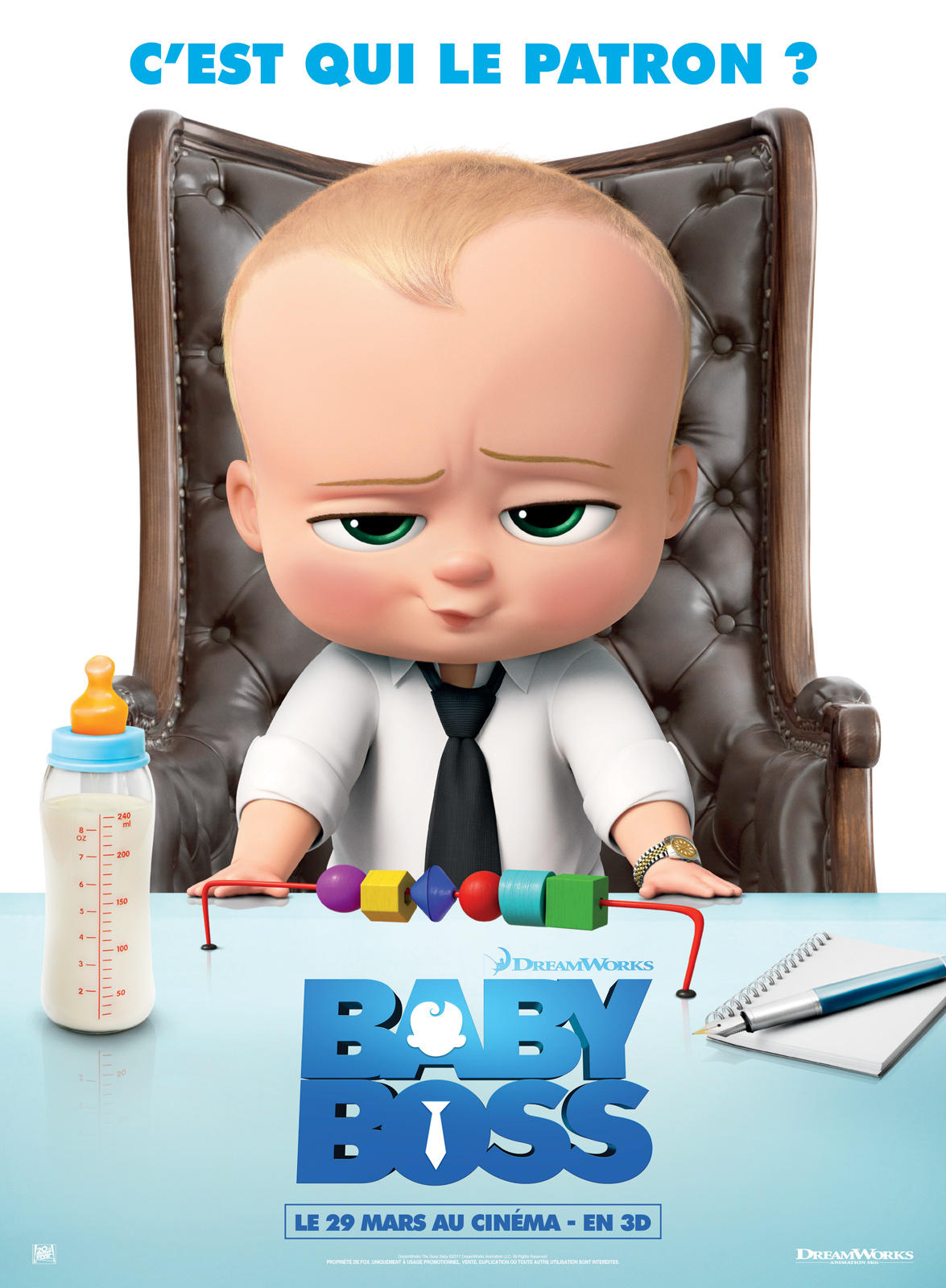 Baby Boss Truefrench BDRiP