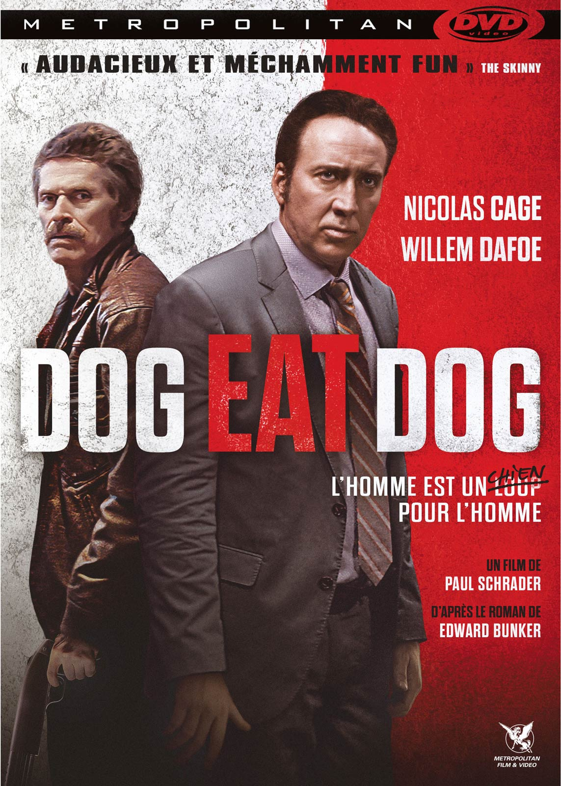 Dog Eat Dog Français BRRiP