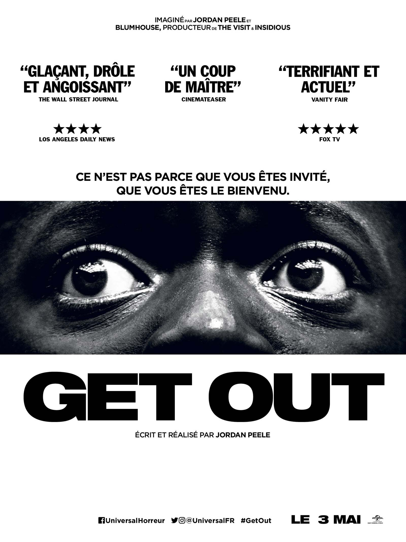 Get Out Français BRRiP