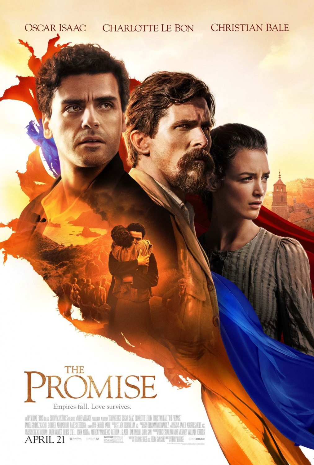 The Promise Français HDRiP