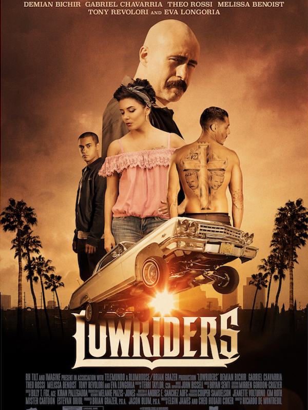Lowriders Truefrench HDRiP