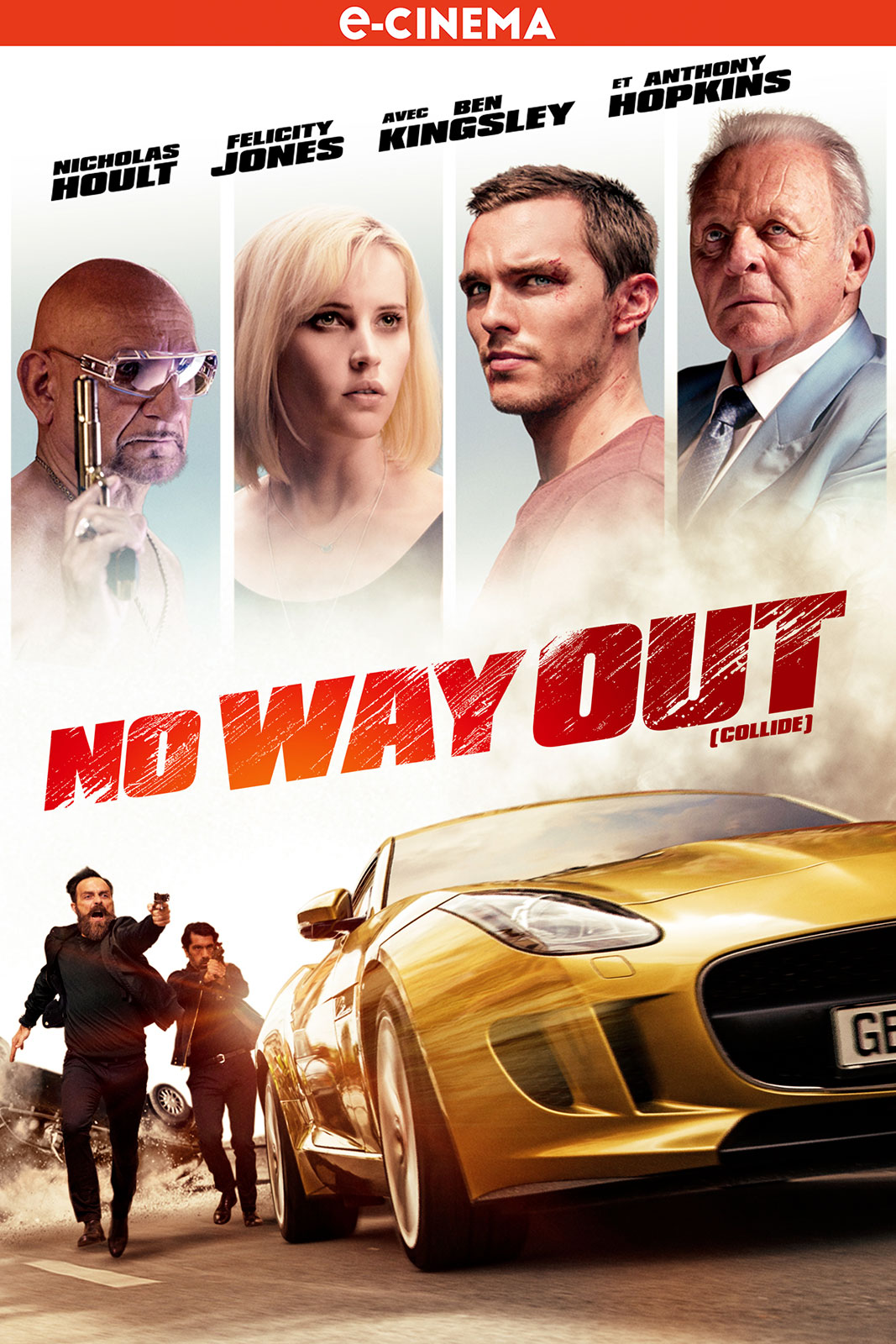 No Way Out Truefrench BRRiP