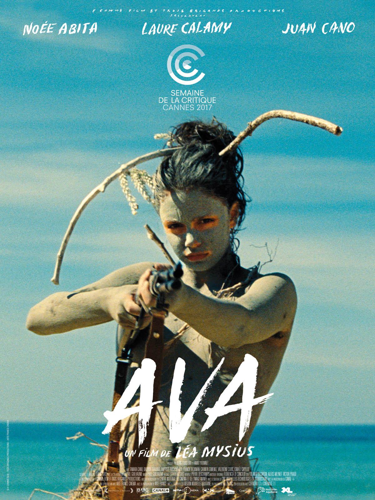 Ava Français HDRiP