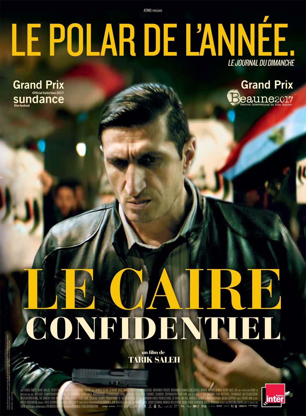 Le Caire Confidentiel Français BDRiP