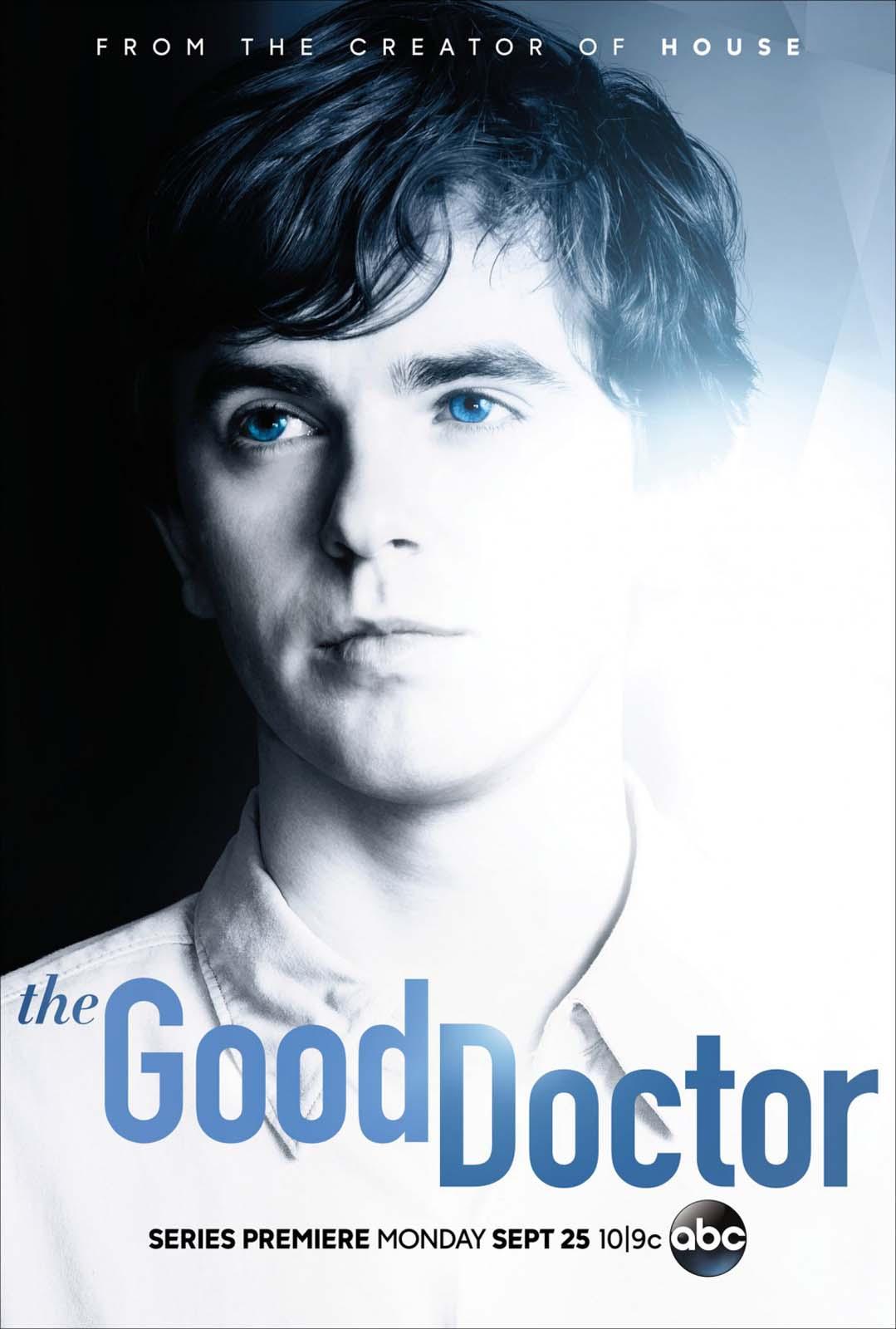 Good Doctor Saison 3 Streaming Vf : doctor, saison, streaming, Doctor, Saison, AlloCiné