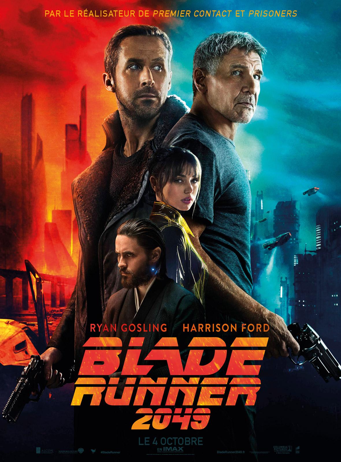Blade Runner 2049 Français BDRiP
