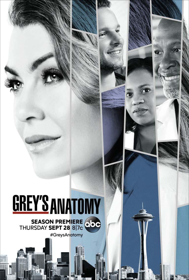 Grey's Anatomy Saison 15 Episode 24 Streaming : grey's, anatomy, saison, episode, streaming, Grey's, Anatomy, Saison, AlloCiné