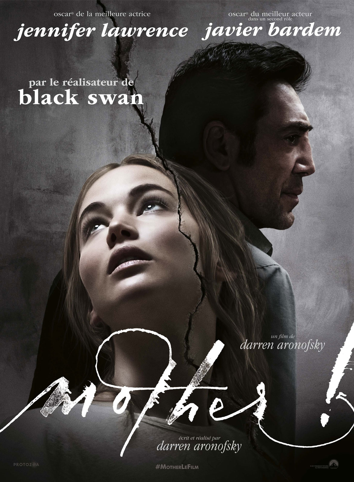 Mother! Français BDRiP