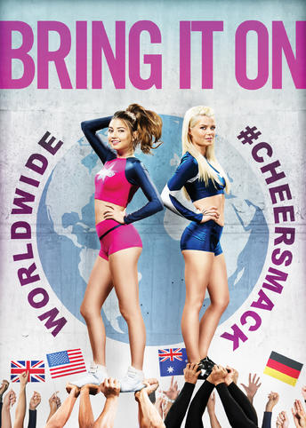 Bring It On: Worldwide #Cheersmack Truefrench BRRi
