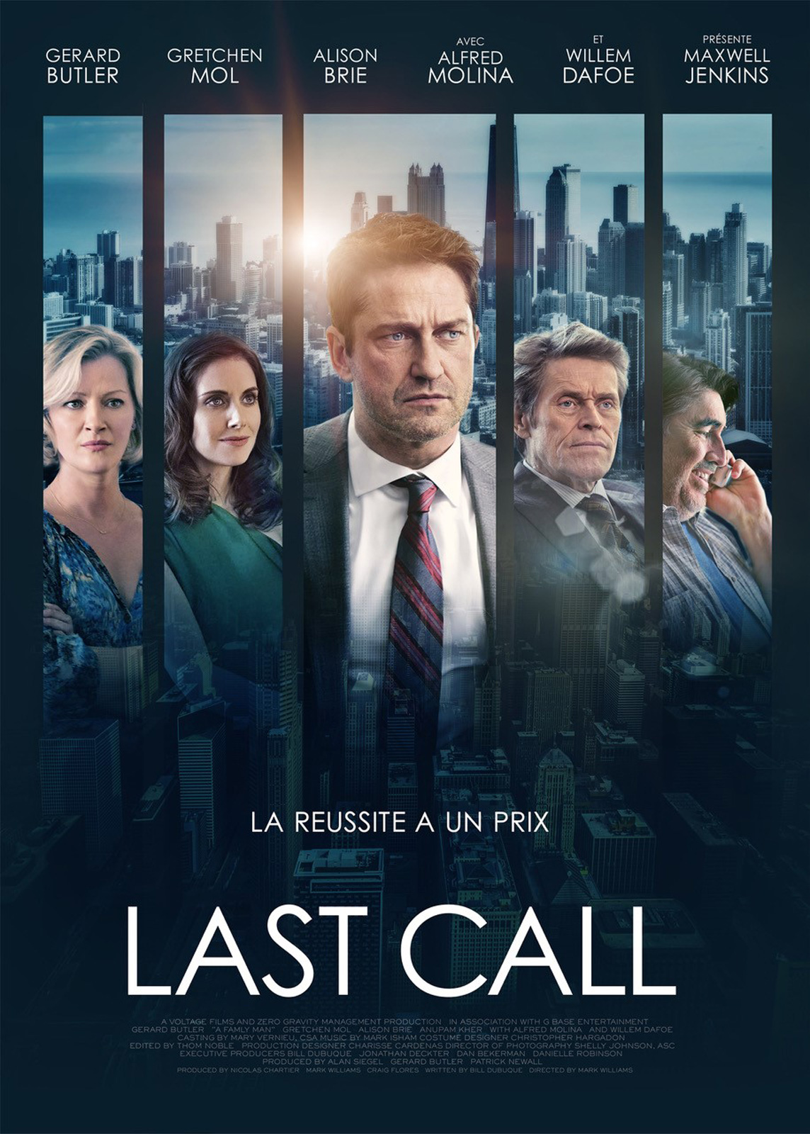 Last call Français BDRiP
