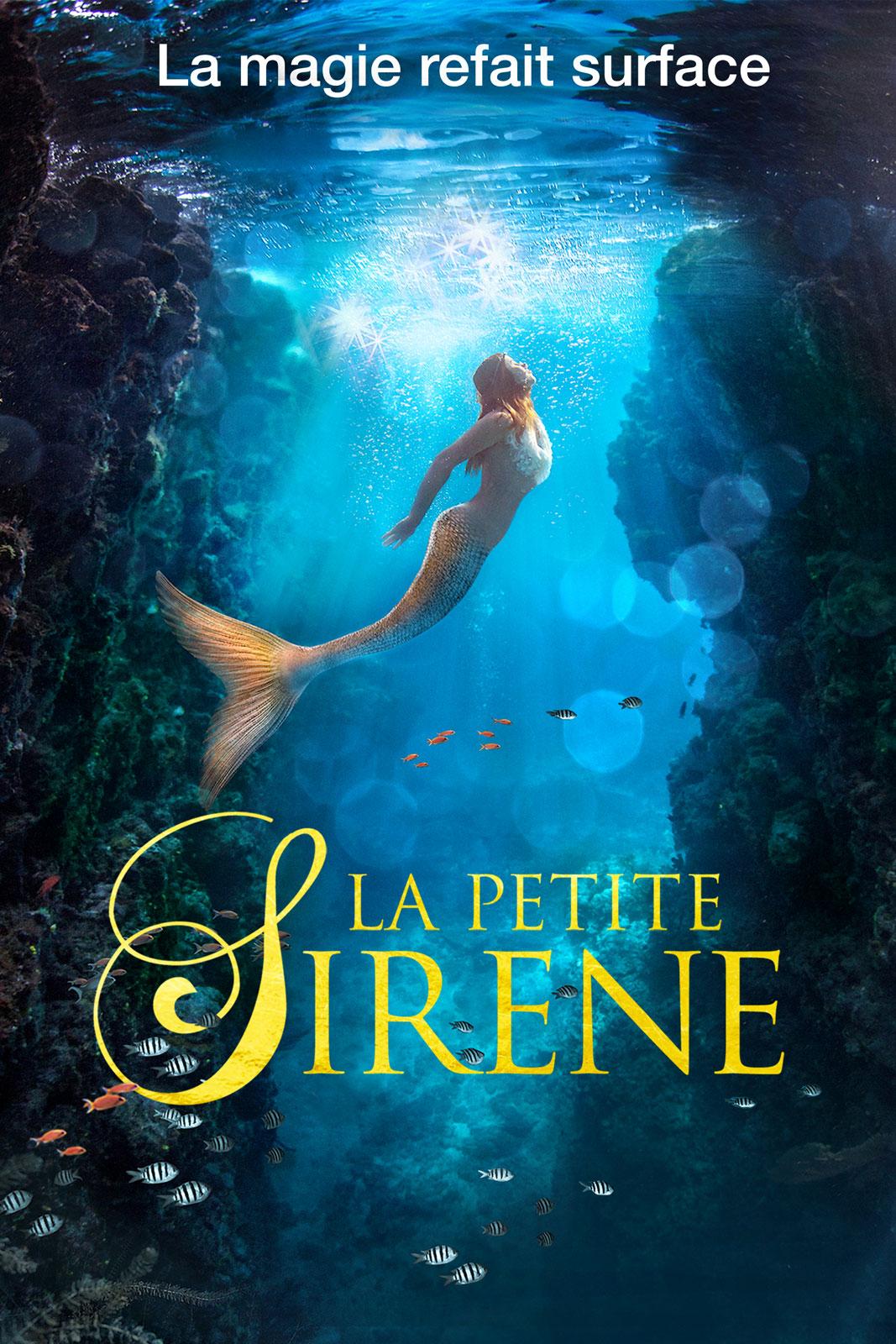 La Petite Sirène (film, 2013) : petite, sirène, (film,, 2013), Petite, Sirène, Films, Similaires, AlloCiné