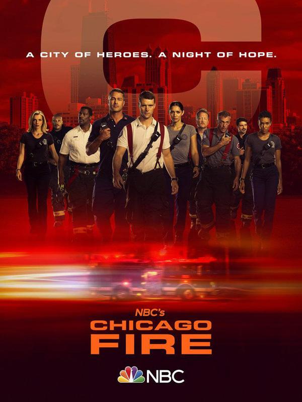 Chicago Fire Saison 8 Episode 1 : chicago, saison, episode, Chicago, Saison, AlloCiné