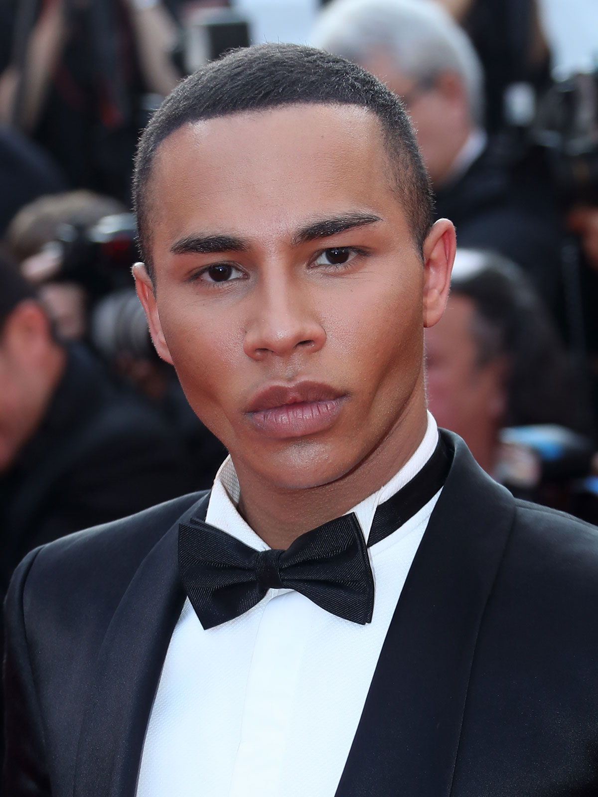 18 hours ago· olivier rousteing, the creative director of fashion house balmain, disclosed his secret ordeal in an instagram post, along with a picture of himself at … Olivier Rousteing - AlloCiné