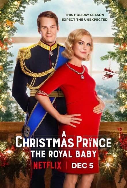 """Résultat de recherche d'images pour """"a christmas prince the royal baby trailer"""""""""""